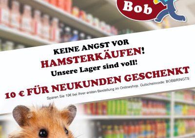 Gutscheincode Getränke Bob Dortmund in Waltrop