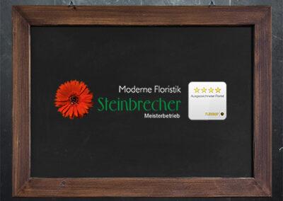 Blumen Steinbrecher