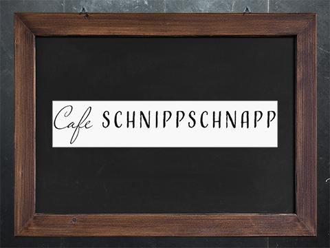 Logo_Cafe Schnippschnapp_Waltrop