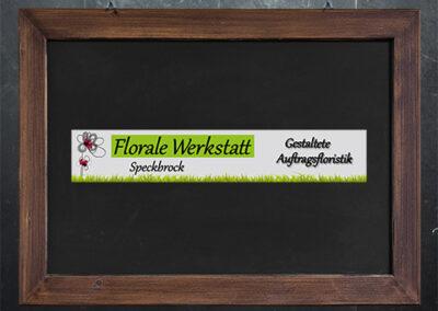 Florale Werkstatt Speckbrock GbR
