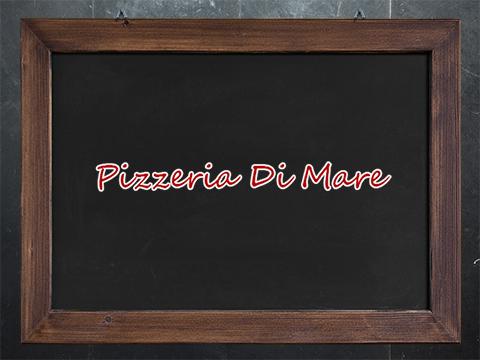 Logo_Pizzeria Di Mare_Waltrop