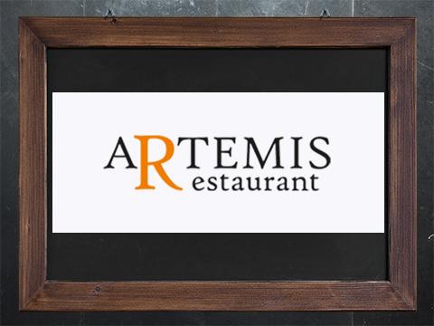 Logo_Restaurant_Artemis_Waltrop