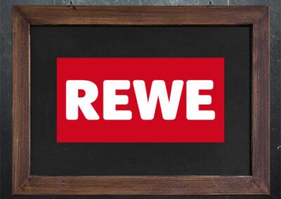 REWE Supermarkt Leveringhäuser Straße