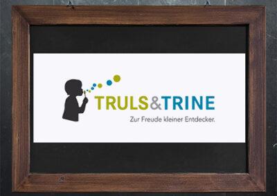 Truls & Trine