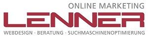 Logo Agentur Lenner Online Marketing und Agentur für Webdesign im Kreis Recklinghausen
