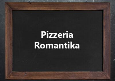 Pizzeria Romantik