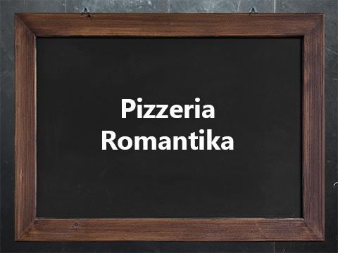 Logo Pizzeria Romantika in Waltrop