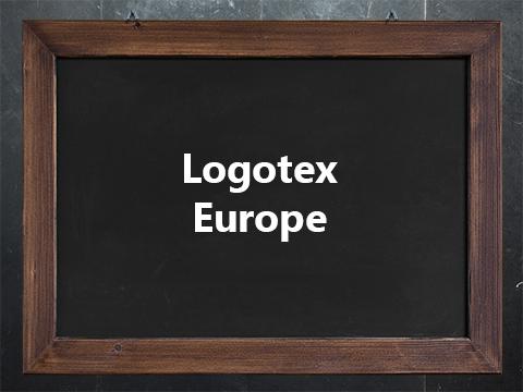 Logo_Logotex Europe in Waltrop